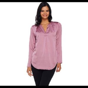 H by Holston Blouse Size 18W